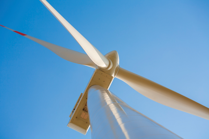 turbine-blades-feb-8 Wind Turbine Towers Poised To Reach 'Mega' Heights