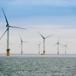 DONG Commits To Building 1.2 GW Hornsea Project One