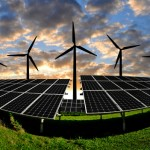 EIA Outlines Utility-Scale Renewables Growth In Short-Term Energy Outlook