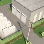 Alevo Group Bringing 8 MW Energy Storage System To Delaware