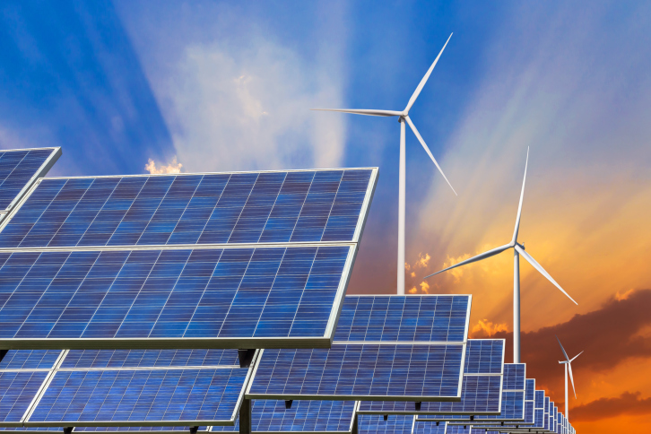 ThinkstockPhotos-496854232 Gamesa Inks Solar Contracts, Expands Focus On Wind-Complementary Businesses