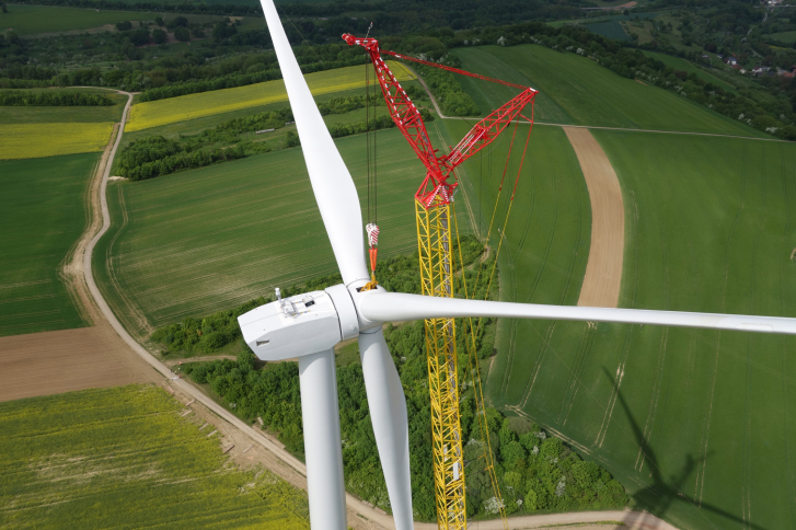 ThinkstockPhotos-509119344 Global Wind Power Growth Moves Toward Policy-Induced Peak In 2018