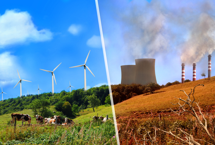 ThinkstockPhotos-512057412 Oregon Gov. Officially Signs Clean Electricity And Coal Transition Plan