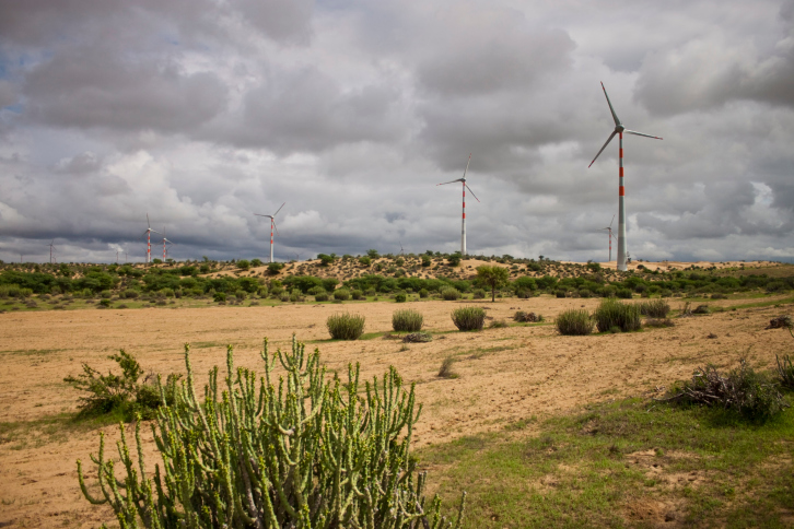 ThinkstockPhotos-527172681 Quebec Firm Commits $150 Million To Renewables In India