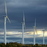 ACCIONA Energia First To Provide Grid Adjustment Services Through Wind