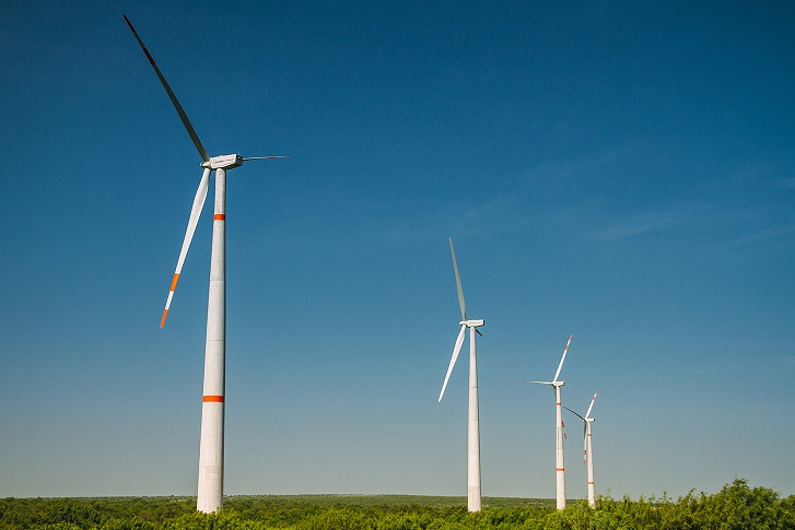 acciona-3-30 ACCIONA Energia Awarded 168 MW Wind Project In Mexican Auction