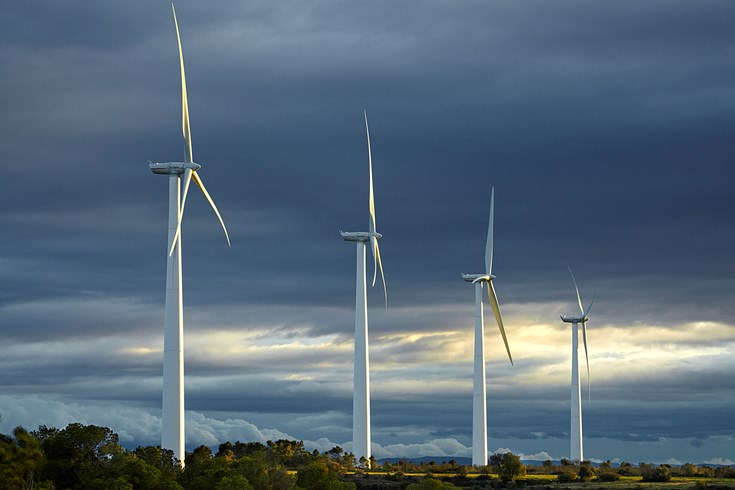 acciona ACCIONA Energia First To Provide Grid Adjustment Services Through Wind