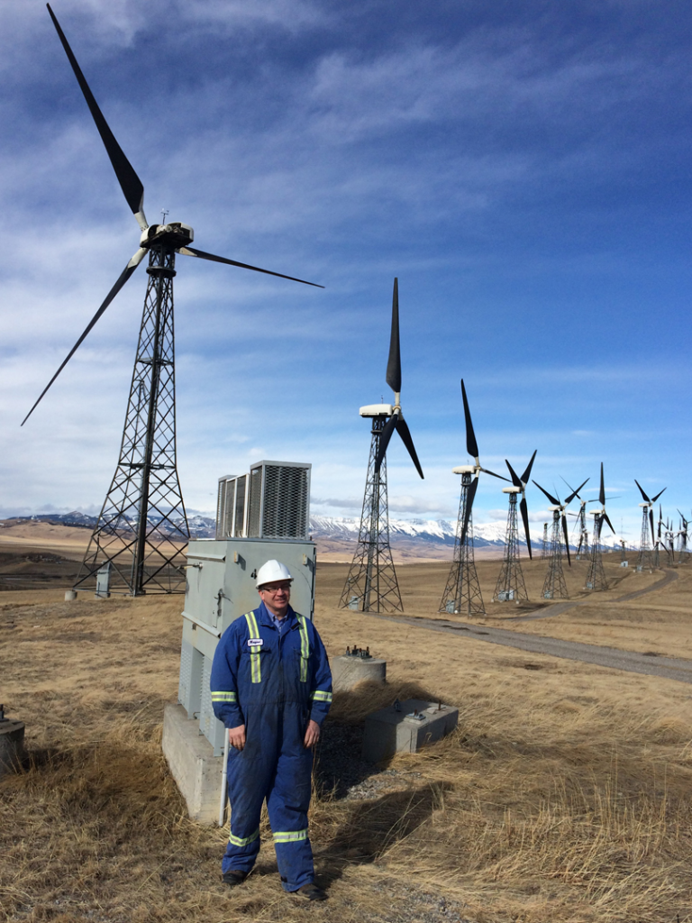 Canada's Oldest Commercial Wind Farm To Be Decommissioned