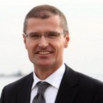 DNV GL Appoints Ditlev Engel New Energy CEO