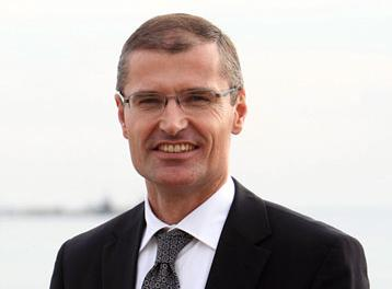 ditlev DNV GL Appoints Ditlev Engel New Energy CEO