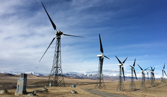 dkgjdslkg Canada's Oldest Commercial Wind Farm To Be Decommissioned