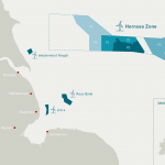 DONG Energy To Reconfigure Hornsea Offshore Wind Development Zones