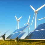 Report: U.S. Can Transition To 100% Renewable Energy