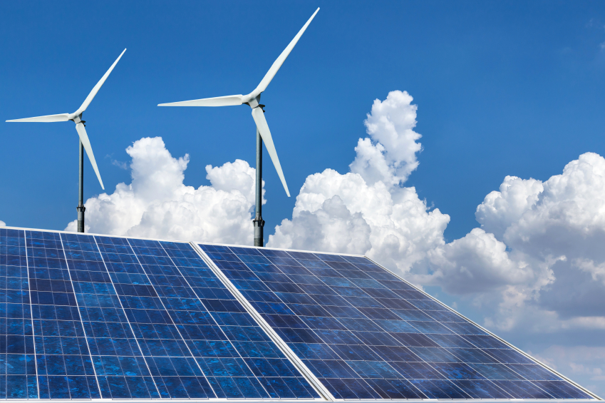 iStock_000059434978_Small With Solar Order, Gamesa Continues Building Up Wind-Complementary Businesses