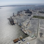 MHI Vestas Offshore Wind Doubles Facility Size At The Port Of Esbjerg