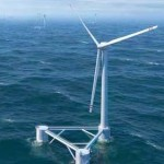Researchers Aim To Connect Floating Turbines With Multi-Line Anchor System