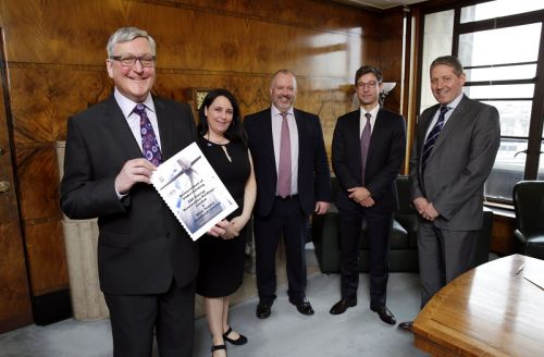 scotland-wind EDF RE Signs Five-Year Contract With Wind Towers Scotland