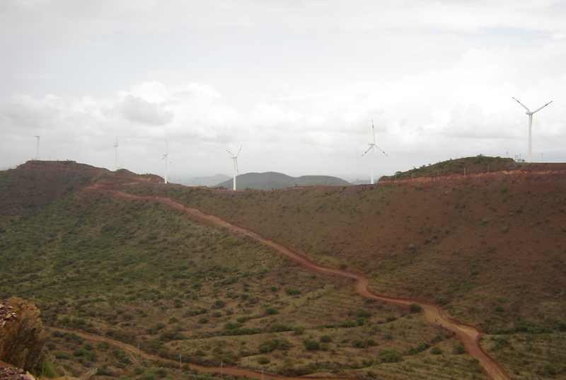 suzlon-3 Suzlon Wins 197 MW Order From Indian Power Utility