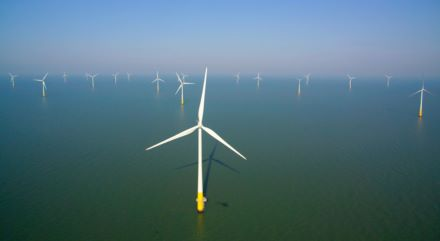 vattenfall Vattenfall Moves Forward On Two Huge Offshore Wind Farms
