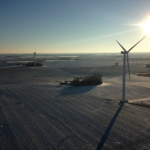 Minnesota Wind Farm Gets Fitted With TurbinePhD Condition Monitoring