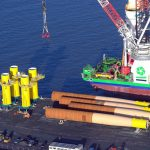 Northland Announces Project Milestone For 332 MW Nordsee One