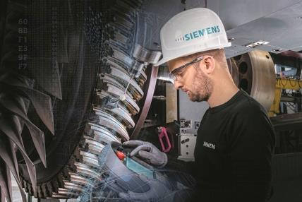 Siemens Siemens Releases Advanced Analytics Solution For Wind Power