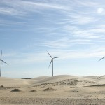 Gamesa Chosen To Build Two Wind Farms In Egypt