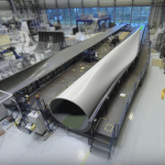 New Turbine Blade Manufacturing Method Granted DNV GL Certification
