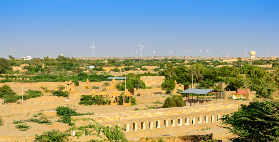 iStock_000054195722_Small-1 Adani Enterprises To Enter Indian Wind Energy Market With Inox