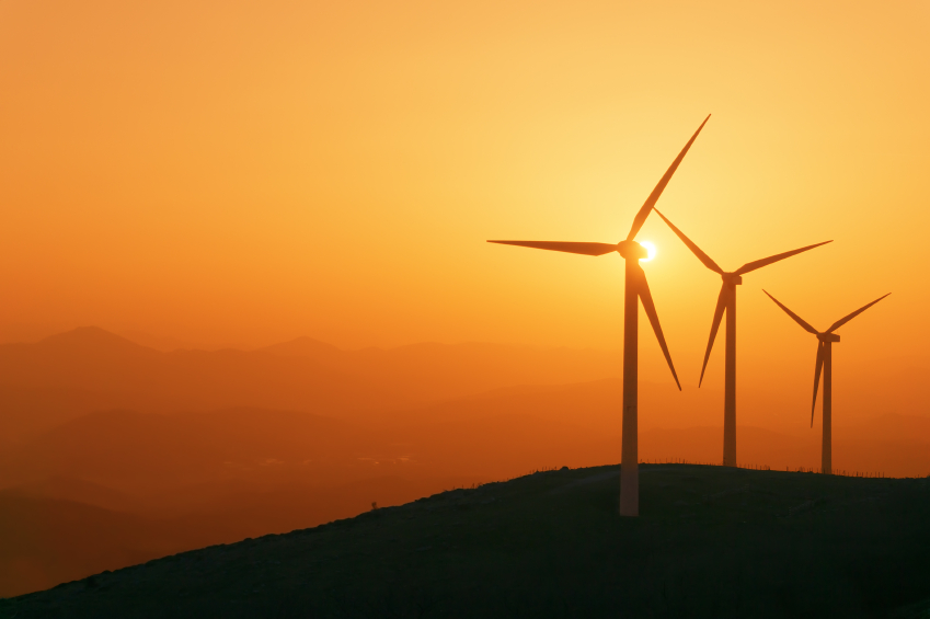 iStock_000063125659_Small Invenergy Purchases Campo Palomas Wind Farm In Uruguay