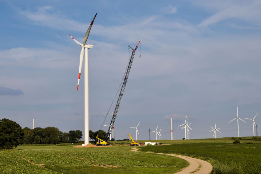 iStock_000070827093_Small Report: North America Could Add 75 GW Of Wind Power By 2025