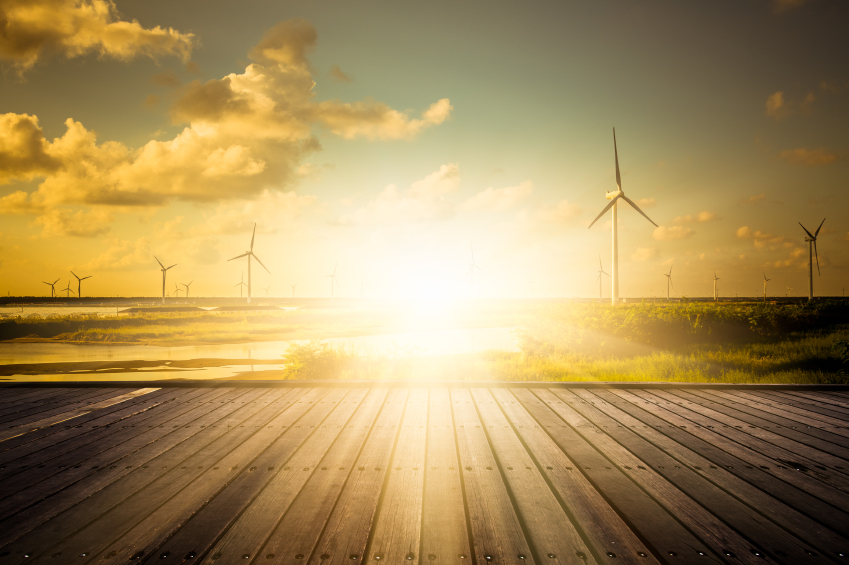 iStock_000090205901_Small China Slowdown Blamed For Drop In Clean Energy Investment