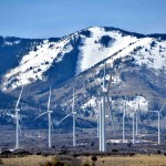 SgurrEnergy Reviews New GE Turbines At 60 MW Utah Wind Farm