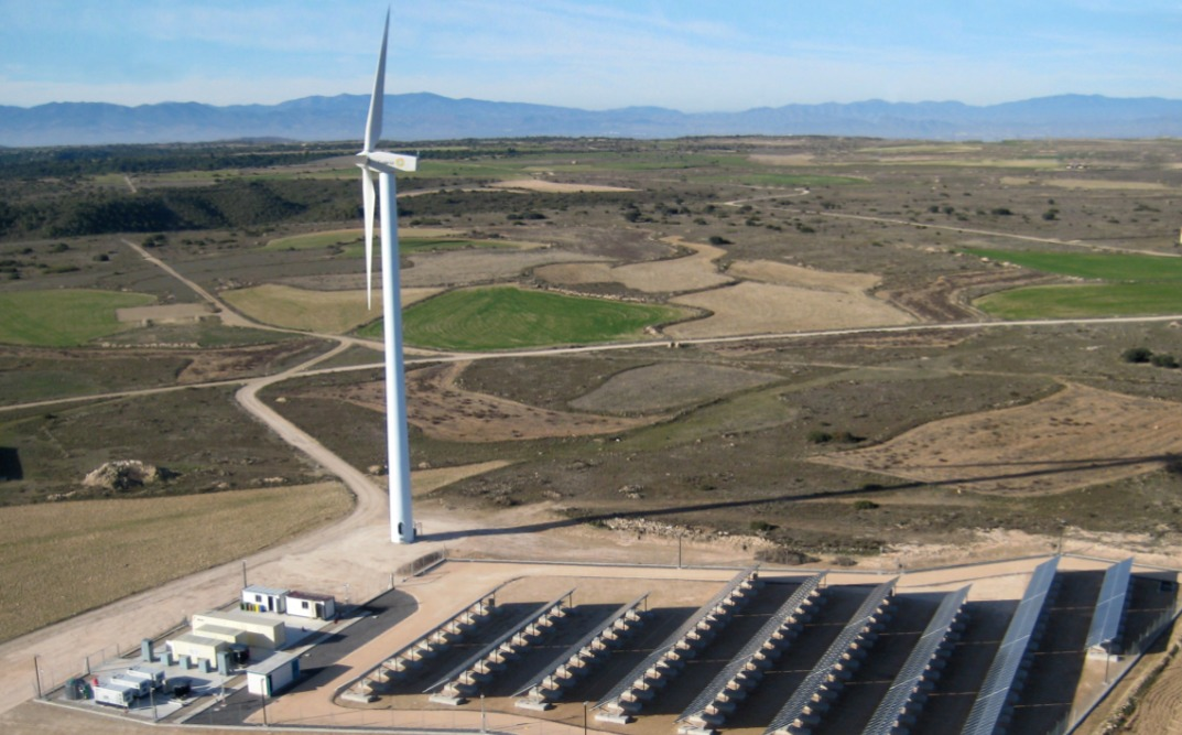 11 Gamesa Introduces Off-Grid Solution Prototype To Supply Power In Remote Areas