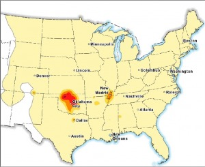 33-300x245 Earthquakes In Oklahoma – What Will They Do To Wind Turbines?