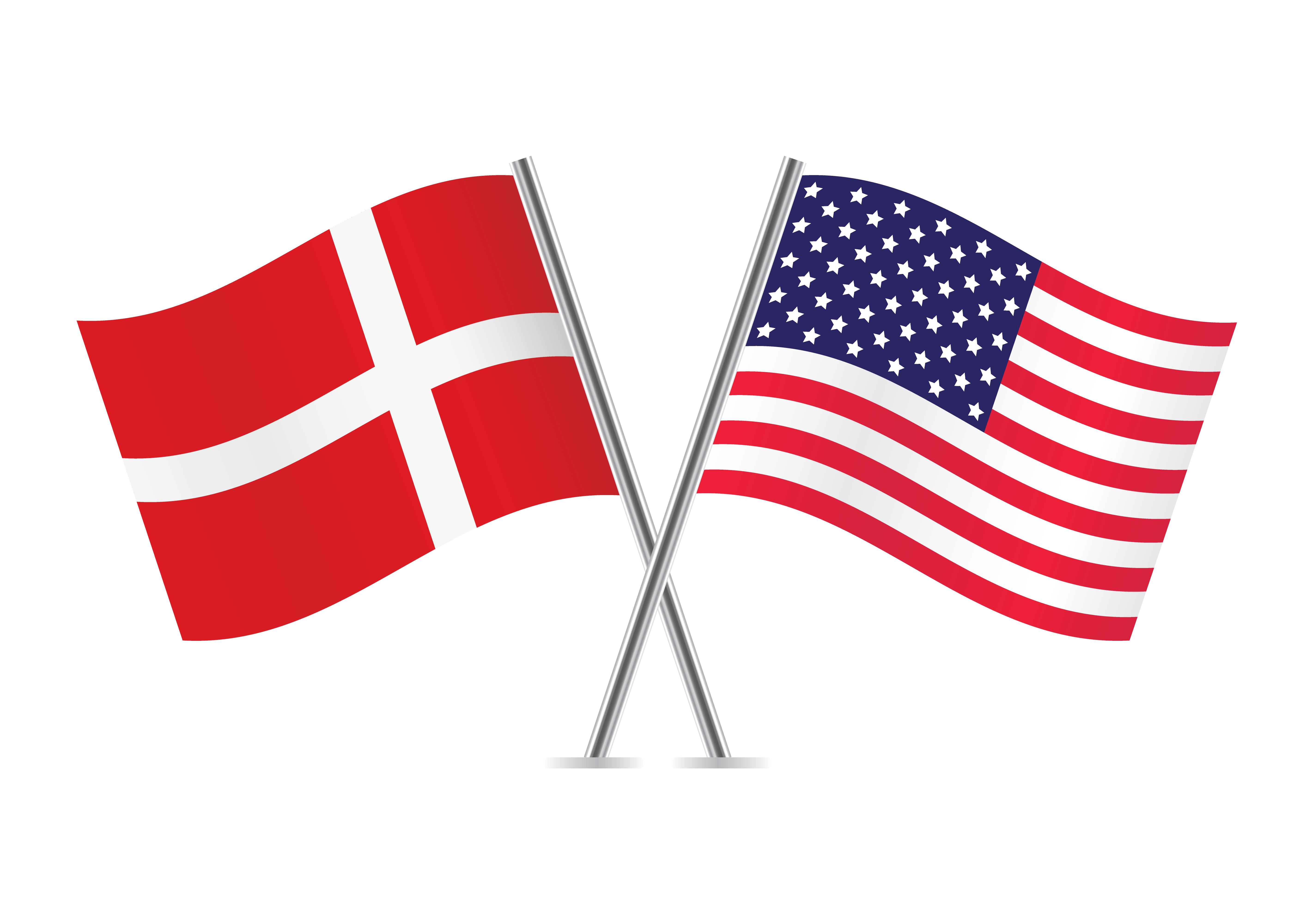 HiRes-1 America And Denmark Come Together Over Offshore Wind