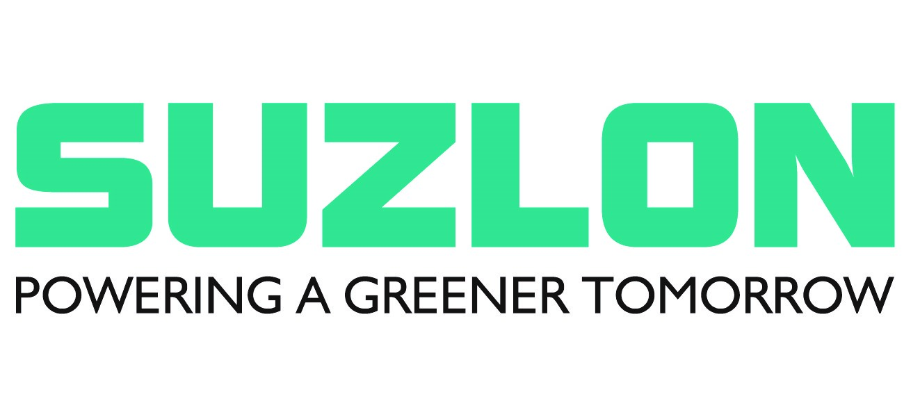 Suzlon_logo_JPG Suzlon's Tanti On Improving Financials: 'We Are Back To Profit'