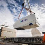 DNV GL Grants Type Certificate To Adwen's Extreme-Weather Offshore Tower