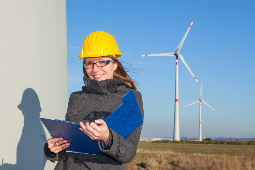 iStock_000033109282_Small U.S. Employment In Wind Industry Saw Big Spike Last Year: IRENA