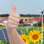 Survey: U.S. Voters Increasingly Upping Support For Alternative Energy Policies