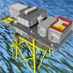 Siemens Contracted For 588 MW Beatrice Offshore Wind Project