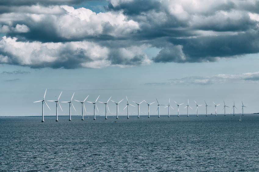 offshore-turbines DOE Advances Fishermen's Energy - And Two Alternates - In Offshore Wind Technology Program