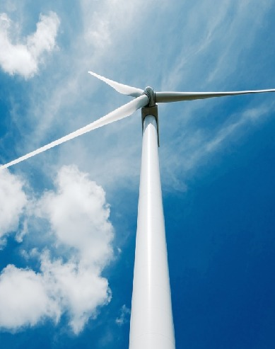 turbine GE Renewable Energy Offers New Suite Of Digital Wind Farm Apps