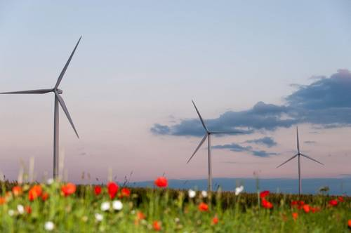 turbines Nordex To Install 32.5 MW Wind Farm In France