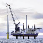 A2SEA Signs On For Vattenfall's Horns Rev 3 Wind Farm