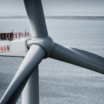 MHI Vestas Offshore Wind Nets 41.5 MW Order For Blyth Wind Farm