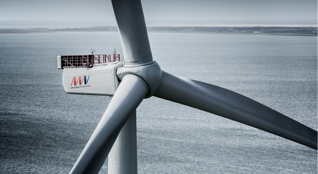 MHI-Vestas-offshore-wind Vestas Boasts 'Solid Third-Quarter Performance,' Revenue Jump