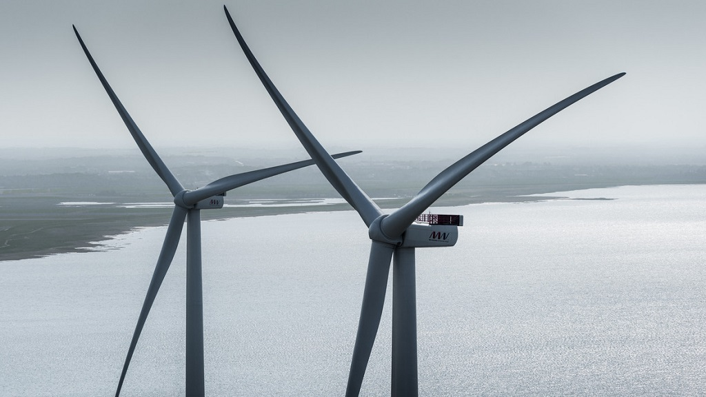 Maade Vattenfall, MHI Vestas Offshore Wind Reach Conditional Agreement For Horns Rev 3