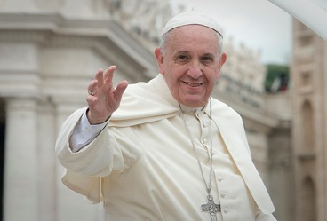 Pope-Francis Catholic Leaders Renew Call To Action For More Clean Energy