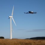 U.K. Energy Company Enlists Cyberhawk For Turbine Blade Inspections